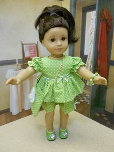 """18"""" Doll Clothes Ready for Spring by MorgansCloset16 on Etsy"""