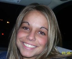 Girls who claim they dont paint their eyebrows on... uhhhh maybe u should