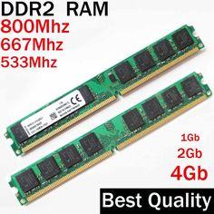 1G 2G 4G DDR2 800 667 533 Mhz memory RAM DDR2 2Gb 800Mhz / 1 2 4 gb ddr2 4gb 800 ddr 2 PC2-6400 memoria Ddr2 RAM memory www.peoplebazar.net    #peoplebazar