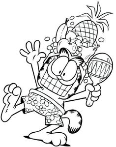 dibujo infantil de cheshire para colorear dibujos