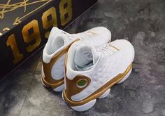 "wholesale dealer df492 5e070  sneakers  news The Air Jordan 13 DMP Says ""They Can t Win"