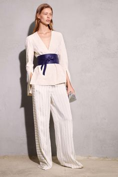 Elizabeth and James Spring 2017 Ready-to-Wear Fashion Show