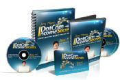 Money Making Secrets Exposed.DotCom Income Secrets is step-by-step guide on how to make money on the Internet. With this system, you'll create multiple streams of residual income, get your own profit-generating web site and learn tips, secrets and strategies other similar online products won't ever share with you. http://best-affiliate-marketing-ebooks.com/?id=413087