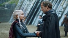 Daenerys Targaryen & Jorah Mormont | She (II) | Game of Thrones