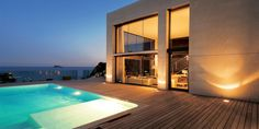 Gallardo Llopis Arquitectos - Project - House on a cove