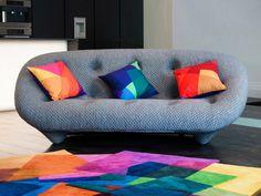 After Matisse 3 Pillow Set by Sonya Winner - $290