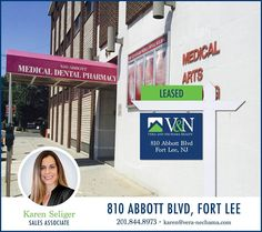 #Leased Did you know that V&N can help you find your ideal office space? Contact Karen Seliger at 201-844-8973 or visit us online at http://ift.tt/1PBqWz7  More Listings. More Experience. More Sales. #teaneck #bergenfield #newmilford #realestate #veranechamarealty #njrealestate #realtor #homesforsale - http://ift.tt/1QGcNEj