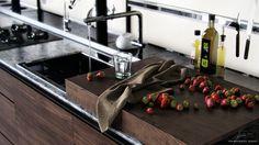 Corona kitchen 2015 | W.I.P. UPD! on Behance