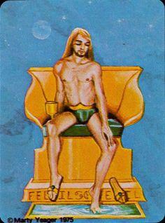 King of Cups - Yeager Tarot of Meditation Card Reading, Free Reading, Tarot Card Predictions, King Of Cups, Spirit World, Online Journal, Pentacle, Tarot Cards, Meditation