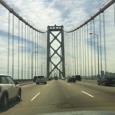 Bridges...