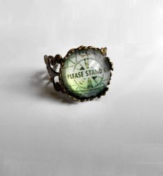 Want. Fallout 3 ring.