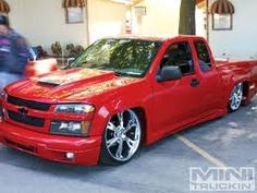 2010 Sparks In The Ozarks Custom Chevy Truck