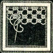 La dentelle de Luxeuil sur NetMadame : un sujet de Claude Lecureux Weaving Patterns, Macrame Patterns, Lace Patterns, Needle Lace, Bobbin Lace, Romanian Lace, Lace Art, Hand Embroidery Tutorial, Point Lace