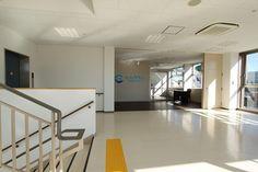カームタウン掛川 あげはり様   ■竣工日:2013年1月  ■住所:静岡県掛川市  ■用途:サービス付高齢者住宅