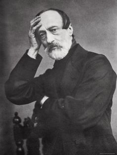 "Giuseppe Mazzini (1805-1872), Italian Patriot. ""Love and respect a woman. Look to her not only for comfort, but for strength and inspiration and the doubling of your intellectual and moral powers. Blot out from your mind any idea of superiority; you..."