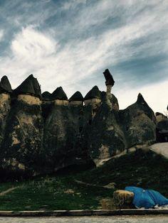 #cappadocia #ürgüp #zelve