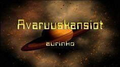 Jakso 1: Aurinko | Avaruuskansiot | TV | Areena | yle.fi