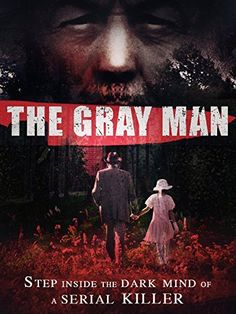 """Based on the true manhunt of one of the most ruthless serial killer, rapist and cannibal in American history, the """"Gray Man"""", Albert Fish, a detective becomes obsessed with hunting down Fish after the murder of a ten-year-old child. Entertainment Online, Amazon Instant Video, Thriller Film, Film Base, Men Online, Serial Killers, Prime Video, True Stories, American History"""