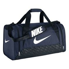 b53f080ace4 Nike Brasilia 6 Medium Duffel Bag