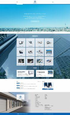 Web Design, Homepage Design, Site Design, Website Layout, Web Layout, Layout Design, Web Business, Business Design, Grid Layouts