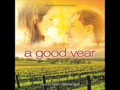 A Good Year - 01 Max a Million  (Marc Streitenfeld)