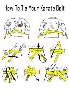 Resultado de imagen de el arte del karate