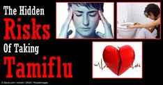 Flu drugs like Tamiflu are stockpiled in many countries, but the uncovered evidence does not support claims that Tamiflu lowers the risk of flu complications. http://articles.mercola.com/sites/articles/archive/2015/10/21/major-tamiflu-scam.aspx