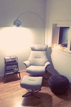 Living room in grey scales Egg Chair, Lounge, Living Room, Grey, Interior, Furniture, Home Decor, Airport Lounge, Gray