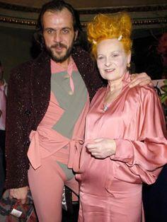 Vivienne Westwood latest photos - HELLO!