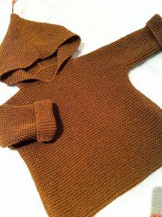 jumper pullover jersei punto bobo