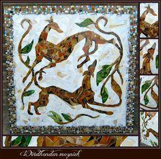 mosaic idea