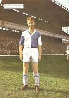 Blackburn Rovers Fc, England Top, Football Players, Vintage Photos, White Shorts, Sports, Legends, Tops, Fashion