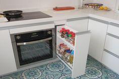 Kitchen Rack, Kitchen Cabinet Organization, Kitchen Cabinets, Kitchen Appliances, Kitchen Room Design, Kitchen Interior, Kitchen Decor, Kitchen Storage Solutions, Furniture Decor