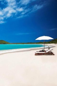 ...and this beach. #Antigua Where I need to soak up everything and relax my worries away...