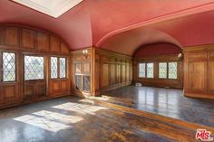 c. 1890 - Los Angeles, CA (Cheaper by the Dozen) - $7,350,000 - Old House Dreams