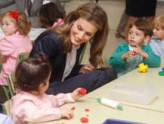 De la felicidad como familia al trabajo como Príncipes de Asturias - Foto 2