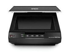 Epson Perfection V600 Color Photo, Image, Film, Negative & Document Scanner with 6400 x 9600 for enlargements dpi (B11B198011)
