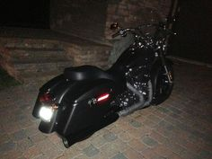 From Bobber to Bagger - -My SWITCHBACK BUILD - Page 2 - Harley Davidson Forums