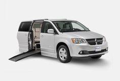 Eureka Solutions - Dodge-CV-plus Filter Vehicle conversion  Adaptation automobile 1-866-562-2555