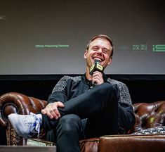 'Little throwback to ADE when I did a 'My China' panel. It's so nice to see how the music industry…' Best Dj, Armin Van Buuren, Music Industry, Trance, Fictional Characters, King, Lifestyle, Trance Music, Fantasy Characters