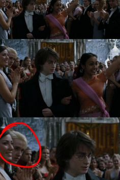 This is proof of drarry!!!!!