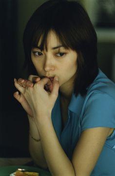 #MISAKI 2003-3 Laos, Muse, Contemporary Art, Fashion Photography, Japan, Portrait, Beauty, Beautiful, Style