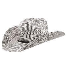 American Bobby Straw Hat
