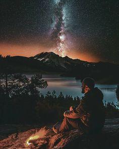 Noches de Momentum... #LaCuadraU #Momentum #Night  #Noche #Stars #Estrellas