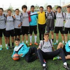Scout Raporu sayfamızda bugün ele alacağımız oyuncu Konyaspor U15 takımının kalecisi Metehan Demiral.