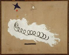 Joan Miró (Spanish, Barcelona 1893–1983 Palma de Mallorca) Date: 1927