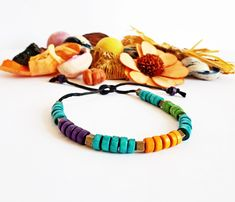 Produsele Funky Craftings sunt disponibile intr-un singur exemplar. Be unique! Be Funky! Good Vibes, Turquoise Bracelet, Unisex, Bracelets, Crafts, Jewelry, Fashion, Moda, Manualidades