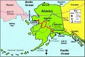Alaska: Facts, Map and State Symbols - EnchantedLearning.com