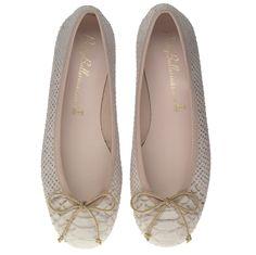 Pretty Ballerinas - Rosario