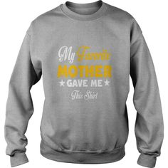My Favorite Mother Gave Me This Shirt-Funny Family Gift #gift #ideas #Popular #Everything #Videos #Shop #Animals #pets #Architecture #Art #Cars #motorcycles #Celebrities #DIY #crafts #Design #Education #Entertainment #Food #drink #Gardening #Geek #Hair #beauty #Health #fitness #History #Holidays #events #Home decor #Humor #Illustrations #posters #Kids #parenting #Men #Outdoors #Photography #Products #Quotes #Science #nature #Sports #Tattoos #Technology #Travel #Weddings #Women